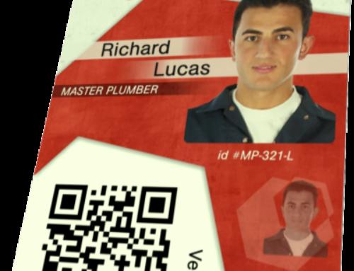 Request a FREE Sample CVS ID Card