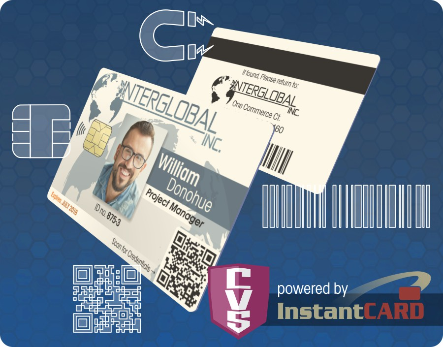 ID card options
