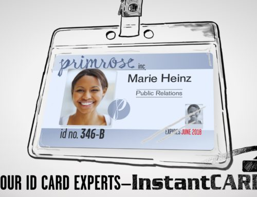 Technology and Your ID Badge