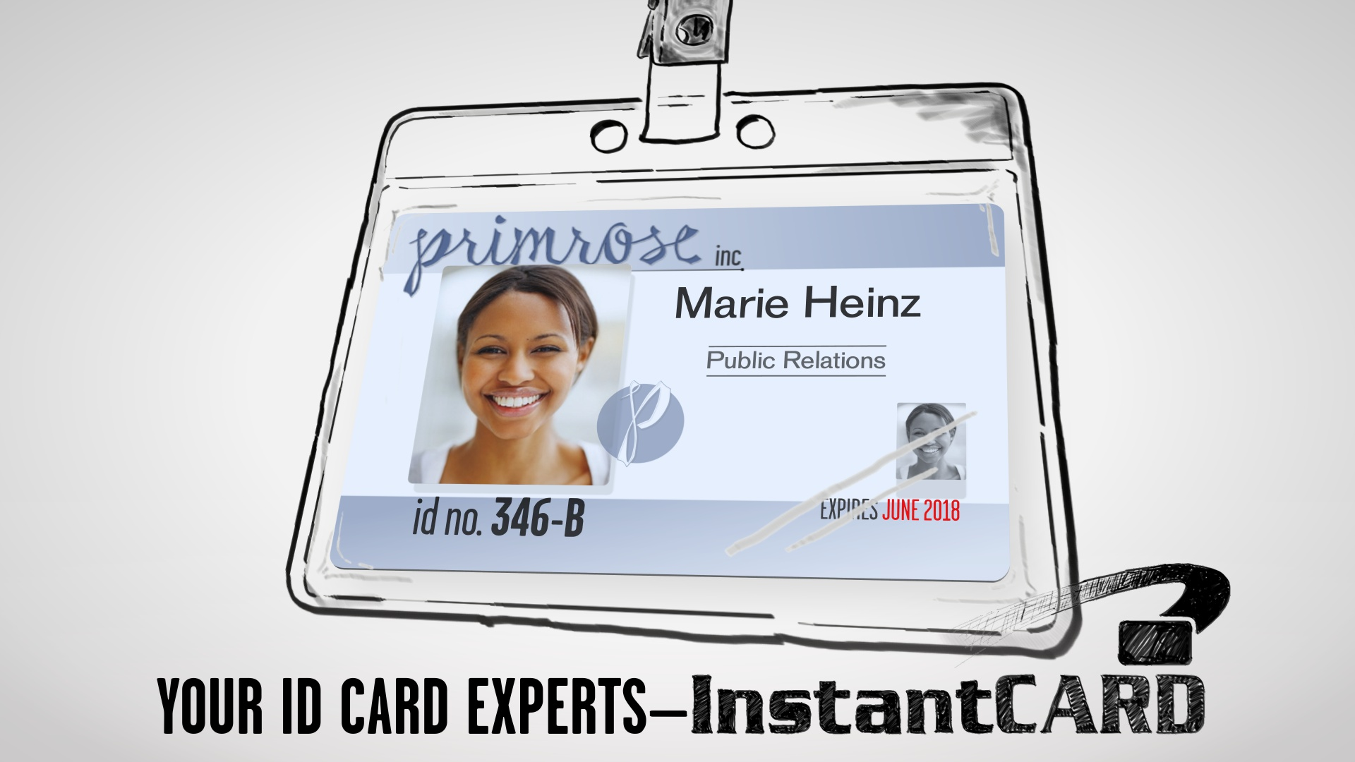 Basic IDs to Advanced Smart Cards—InstantCard