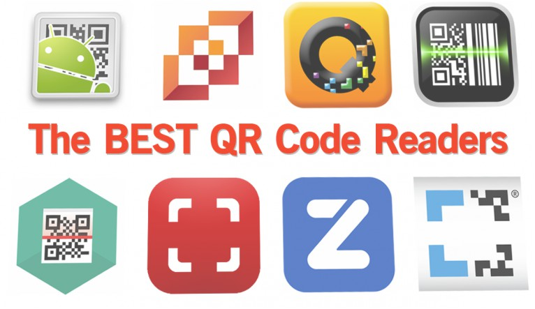The 11 Best QR Code Reader Apps for Android, iPhone, Windows Phone & BlackBerry