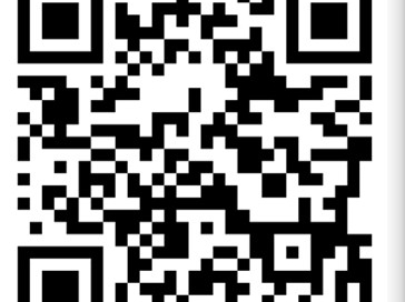 sample CVS qr code