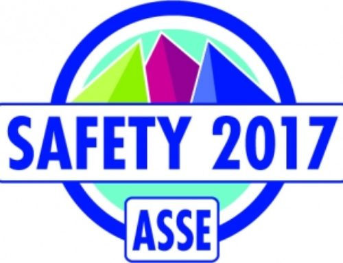 Visit us at the Safety-2017 Conference in Denver