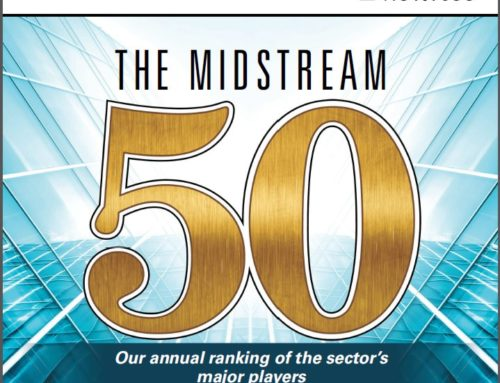 CVS in Midstream Business Magazine