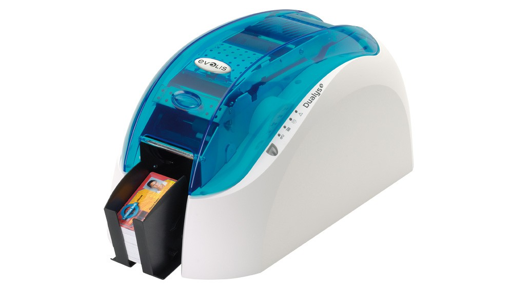 Print your own ID Cards that work with the CVS Service