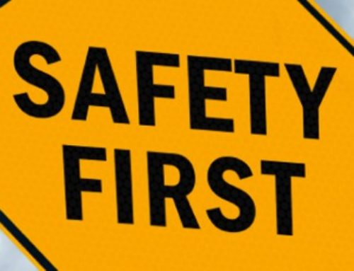 Are you doing everything you can to prevent accidents?